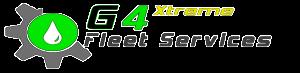 G4X Fleet Logo